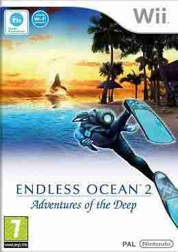 Descargar Endless Ocean 2 [MULTI5][WII-Scrubber] por Torrent
